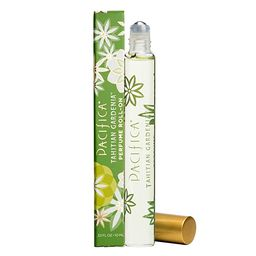 Pacifica Beauty Tahitian Gardenia Rollerball Clean Fragrance Perfume, Made with Natural & Essenti... | Amazon (US)