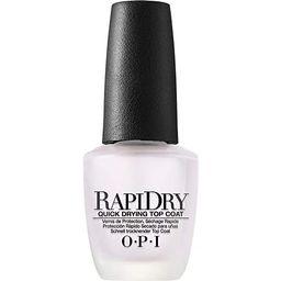 OPI Nail Polish Top Coats, Top Coats for High Shine Gloss Protection or Matte Finish Nails | Amazon (US)