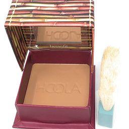 Benefit Cosmetics Hoola Bronzing Powder 0.28 Ounces | Amazon (US)