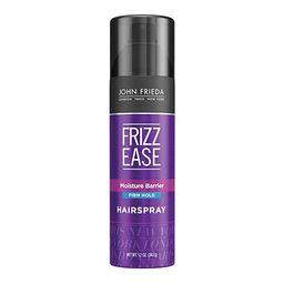 John Frieda Frizz Ease Firm Hold Hairspray, Anti Frizz Hair Straightener, Heat Protectant Spray, ... | Amazon (US)