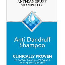 Nizoral Anti-Dandruff Shampoo, Basic, Fresh, 7 Fl Oz   Amazon (US)