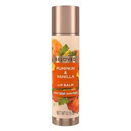 Beloved Pumpkin & Vanilla Lip Balm | Target