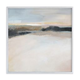 """""""A Winter's Walk"""" - Painting Limited Edition Art Print by AlisonJerry. 