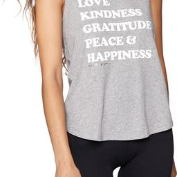 Happiness Muscle Tank | Nordstrom | Nordstrom