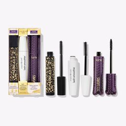 best of lashes mascara set   tarte cosmetics (US)