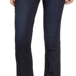 Ab-Solution Itty Bitty Bootcut Jeans   Nordstrom