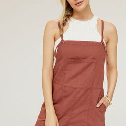 Classic Short Overalls   Nuuly