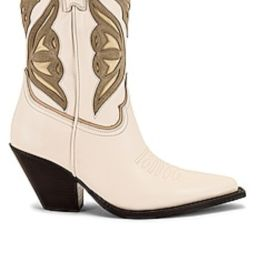 TORAL Western Boot in Talco & Sand from Revolve.com   Revolve Clothing (Global)