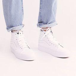 Sk8-Hi Platform 2.0 Sneakers | Free People (US)