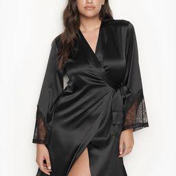 Chantilly Lace Robe   Victoria's Secret