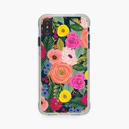 Juliet Rose iPhone XS Max Case | Rifle Paper Co.