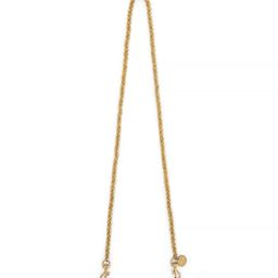 Thick Chain Crossbody Strap | Clare Vivier