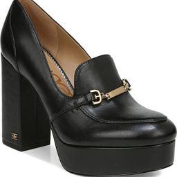 Aurelie Platform Loafer | Nordstrom