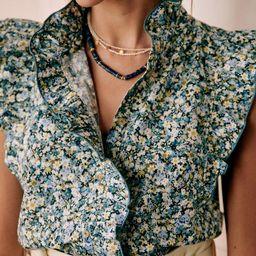 Caro Shirt | Sezane Paris