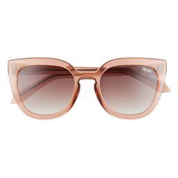 Noosa 55mm Cat Eye Sunglasses | Nordstrom