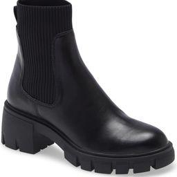 Hayle Platform Chelsea Boot | Nordstrom