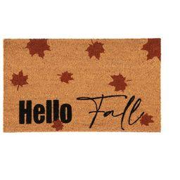 Hello Fall Doormat | Target