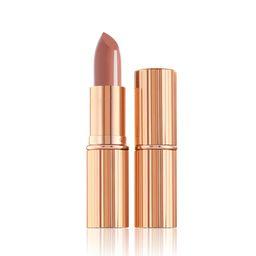 Cool Nude Lipstick: K.i.s.s.i.n.g Runway Royalty | Charlotte Tilbury | Charlotte Tilbury (US)