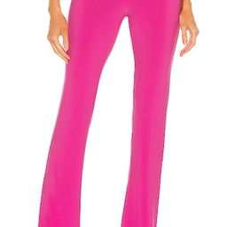 x REVOLVE Boot Pant in Orchid Pink | Revolve Clothing (Global)
