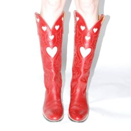 The Heart Boot Preorder   CITY Boots