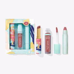 salt lyfe #1 lip wardrobe   tarte cosmetics (US)