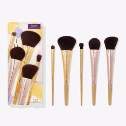 5-star brush set   tarte cosmetics (US)