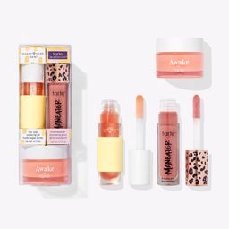 keep balm & kiss on gift set   tarte cosmetics (US)