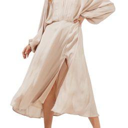 Long Dolman Sleeve Dress   Nordstrom   Nordstrom