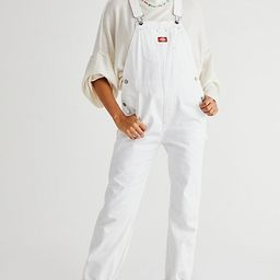 Dickies Relaxed Overalls | Free People (US)