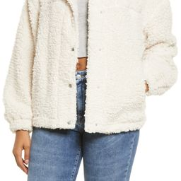 Wubby Jacket | Nordstrom | Nordstrom