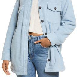 Shirt Jacket | Nordstrom | Nordstrom