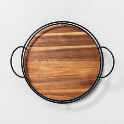 Lazy Susan - Hearth & Hand™ with Magnolia   Target