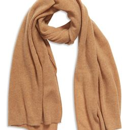 Recycled Cashmere Scarf | Nordstrom