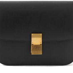 Medium Classic Bag In Box Calf | 24S