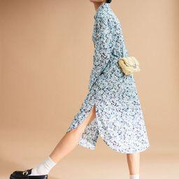 Shirt Dress   H&M (US)