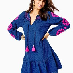 Lucee Tunic Dress | Lilly Pulitzer