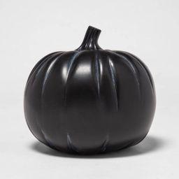 Pumpkin Halloween Decorative Sculpture - Hyde & EEK! Boutique™   Target