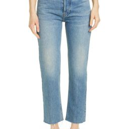 Originals High Waist Stovepipe Jeans | Nordstrom