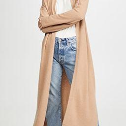Long Cashmere Robe | Shopbop