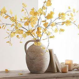 Faux Autumn Aspen Tree Branch   Pottery Barn (US)