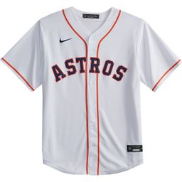 Nike Men's Houston Astros Blank Official Replica Home Jersey | Academy Sports + Outdoors