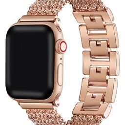 Multi Chain Apple Watch® Bracelet | Nordstrom