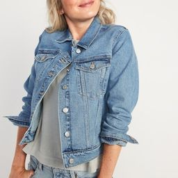 Classic Jean Jacket for Women | Old Navy (US)
