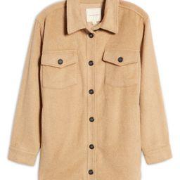 Shirt Jacket   Nordstrom