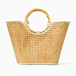 Grotto Cane Tote | Lilly Pulitzer