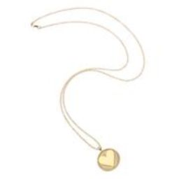 Hearts Find Me Love Pendant | Jane Win