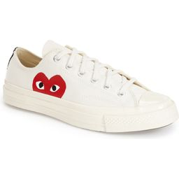 x Converse Chuck Taylor® Hidden Heart Low Top Sneaker   Nordstrom