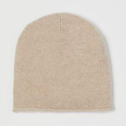Cashmere Hat | H&M (US)
