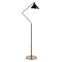 CHARLTON FLOOR LAMP   Alice Lane Home Collection