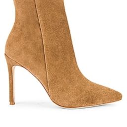 RAYE Zepplin Bootie in Toffee Brown from Revolve.com   Revolve Clothing (Global)